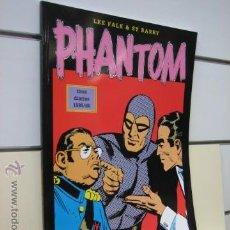 Cómics: PHANTOM HOMBRE ENMASCARADO TOMO Nº 43 TIRAS DIARIAS 1985/86 MAGERIT OFERTA. Lote 108424051