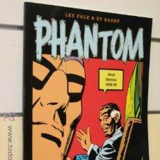 Cómics: PHANTOM HOMBRE ENMASCARADO TOMO Nº 35 TIRAS DIARIAS 1988/89 MAGERIT OFERTA . Lote 108269958