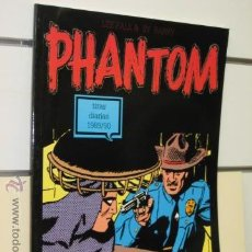 Cómics: PHANTOM HOMBRE ENMASCARADO TOMO Nº 15 TIRAS DIARIAS 1989/90 MAGERIT OFERTA . Lote 108269960