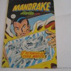 Cómics: MANDRAKE 7. Lote 44811543