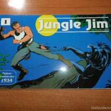 Cómics: JUNGLE JIM (JIM DE LA JUNGLA) Nº 1 - EDITORIAL MAGERIT . Lote 56204973