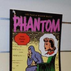 Cómics: PHANTOM HOMBRE ENMASCARADO TOMO Nº 21 TIRAS DIARIAS 1960 MAGERIT OFERTA . Lote 58143108