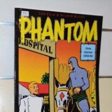 Cómics: PHANTOM HOMBRE ENMASCARADO TOMO Nº 19 TIRAS DIARIAS 1959/1960 MAGERIT OFERTA . Lote 58143140