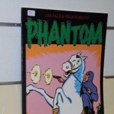 Cómics: PHANTOM HOMBRE ENMASCARADO TOMO Nº 10 TIRAS DIARIAS 1956 MAGERIT - OFERTA -. Lote 58204760