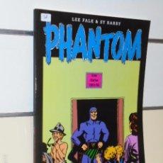 Cómics: PHANTOM HOMBRE ENMASCARADO TOMO Nº 52 TIRAS DIARIAS 1981/82 MAGERIT - OFERTA -. Lote 58204905