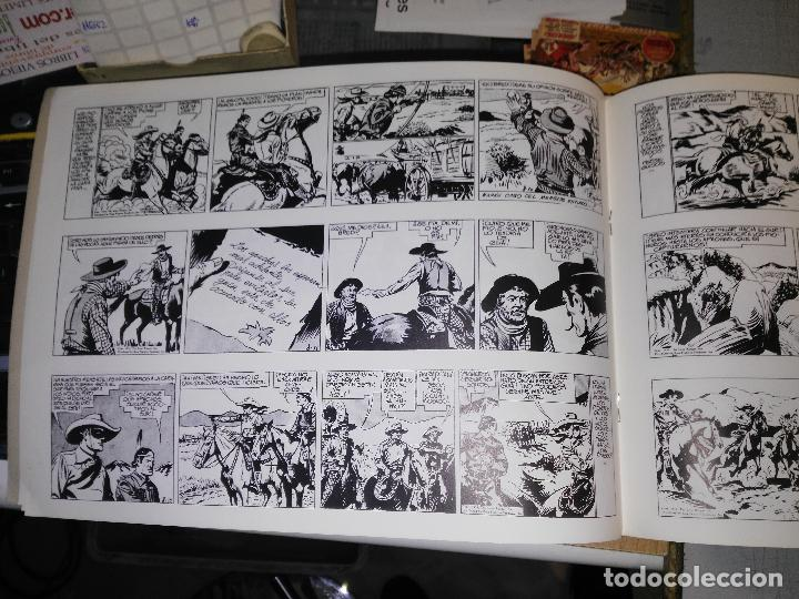 Cómics: The Lone Ranger - nº 9 - Frank Striker * Ed Kressy (Reedición) - Ed. Magerit - Foto 3 - 12246547