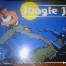 Cómics: JUNGLE JIM 20 NÚMEROS COMPLETA. Lote 79008633