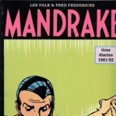 Cómics: MANDRAKE Nº 29. Lote 107687742