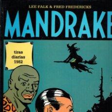 Cómics: MANDRAKE Nº 30. Lote 231741520