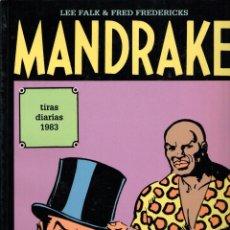 Cómics: MANDRAKE Nº 35. Lote 107687668