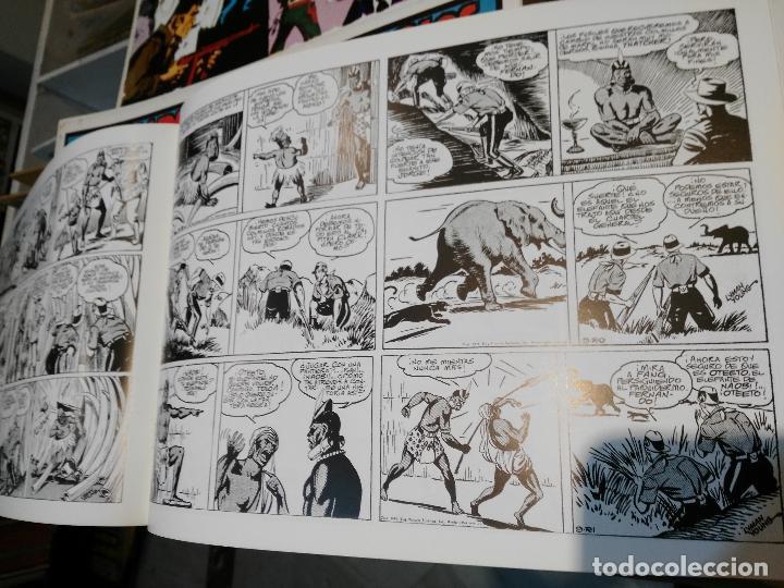 Cómics: Jorge y Fernando con La Patrulla del Marfil - nº 48 - Ed. Euroclub Magerit 2.001 - Foto 3 - 14994988