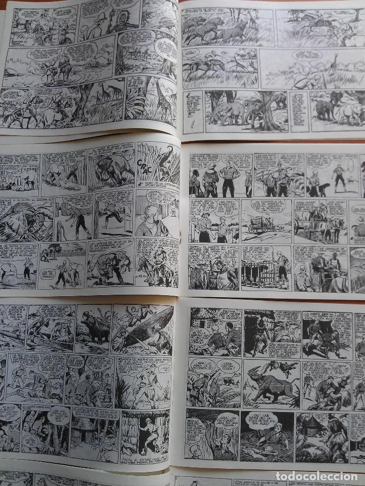 Cómics: JORGE Y FERNANDO : 16 COMICS EDICIÓN FACSIMIL - Foto 3 - 37075010