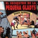 Cómics: RADIO PATRULLA 7ª AVENTURA. TIRAS DIARIAS. Lote 81041100