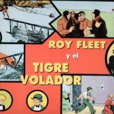 Cómics: JORGE Y FERNANDO Nº 7 TIRAS DIARIAS. Lote 81041352