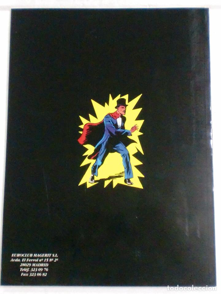 Cómics: MANDRAKE TIRAS DIARIAS 1983 VOL.35. LEE FALK & PHIL DAVIS - Foto 2 - 87287964