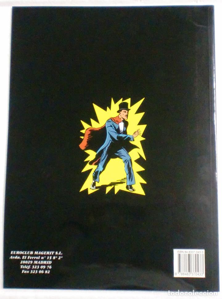 Cómics: MANDRAKE TIRAS DIARIAS 1980 VOL.20. LEE FALK & PHIL DAVIS - Foto 2 - 87288724