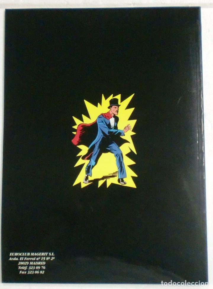 Cómics: MANDRAKE TIRAS DIARIAS 1980/81 VOL.25. LEE FALK & PHIL DAVIS - Foto 2 - 87289028