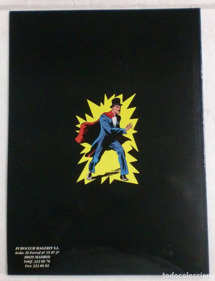 Cómics: MANDRAKE TIRAS DIARIAS 1982/83 VOL.34. LEE FALK & PHIL DAVIS - Foto 2 - 87289588