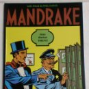 Cómics: MANDRAKE TIRAS DIARIAS 1962/63 VOL.27. LEE FALK & PHIL DAVIS. Lote 87289988