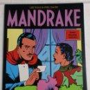 Cómics: MANDRAKE TIRAS DIARIAS 1952/53 VOL.11. LEE FALK & PHIL DAVIS. Lote 87290956
