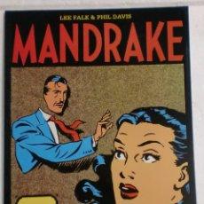 Cómics: MANDRAKE TIRAS DIARIAS 1953/54 VOL.23. LEE FALK & PHIL DAVIS. Lote 87291124