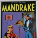 Cómics: MANDRAKE TIRAS DIARIAS 1946 VOL.8. LEE FALK & PHIL DAVIS. Lote 87291748