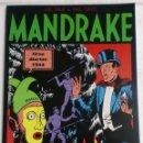 Cómics: MANDRAKE TIRAS DIARIAS 1944 VOL.9. LEE FALK & PHIL DAVIS. Lote 87292140