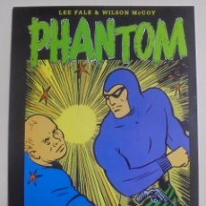 Cómics: PHANTOM - PÁGINAS DOMINICALES 1947/48 VOLUMEN 10 - LEE FALK & WILSON MCCOY - PERFECTO ESTADO. Lote 87752668