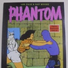Cómics: PHANTOM - PÁGINAS DOMINICALES 1945/46 VOLUMEN 8 - LEE FALK & RAY MOORE - PERFECTO ESTADO. Lote 87752952