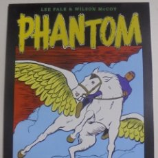 Cómics: PHANTOM - PÁGINAS DOMINICALES 1957 VOLUMEN 22 - LEE FALK & WILSON MCCOY - PERFECTO ESTADO. Lote 88088540