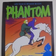 Cómics: PHANTOM - PÁGINAS DOMINICALES 1954/55 VOLUMEN 19 - LEE FALK & WILSON MCCOY - PERFECTO ESTADO. Lote 88088712