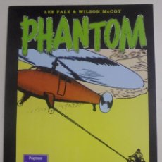 Cómics: PHANTOM - PÁGINAS DOMINICALES 1951/52 VOLUMEN 15 - LEE FALK & WILSON MCCOY - PERFECTO ESTADO. Lote 88088932