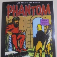 Cómics: PHANTOM - PÁGINAS DOMINICALES 1942/43 VOLUMEN 4 - LEE FALK & RAY MOORE - PERFECTO ESTADO. Lote 88089180