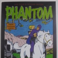 Cómics: PHANTOM - PÁGINAS DOMINICALES 1949/50 VOLUMEN 12 - LEE FALK & WILSON MCCOY - PERFECTO ESTADO. Lote 88089424