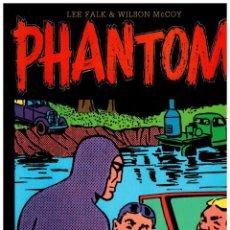 Cómics: PHANTOM TIRAS DIARIAS 1951/52 VOLUMEN XXXIV -NUEVO-. Lote 102380707