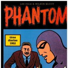 Cómics: PHANTOM TIRAS DIARIAS 1952 VOLUMEN XXXVIII -NUEVO-. Lote 102380911
