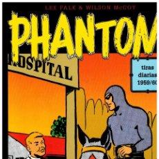 Cómics: PHANTOM TIRAS DIARIAS 1959/60 VOLUMEN XIX -NUEVO-. Lote 102382479