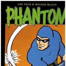 Cómics: PHANTOM TIRAS DIARIAS 1947/48 VOLUMEN LXVIII -NUEVO-. Lote 102382907