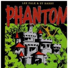 Cómics: PHANTOM TIRAS DIARIAS 1979/80 VOLUMEN LXVII -NUEVO-. Lote 102383559