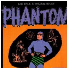 Cómics: PHANTOM TIRAS DIARIAS 1954 VOLUMEN IV -4- NUEVO . Lote 107741627