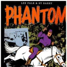 Cómics: PHANTOM TIRAS DIARIAS 1980/81 VOLUMEN LXV (65) -NUEVO-. Lote 112157747