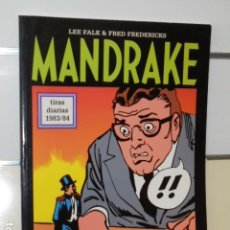 Cómics: MANDRAKE TIRAS DIARIAS Nº 39 1983/84 - MAGERIT OFERTA. Lote 115281067