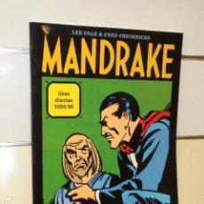 Cómics: MANDRAKE TIRAS DIARIAS Nº 40 1984/85 - MAGERIT OFERTA. Lote 112698711