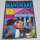 Cómics: TEBEO MANDRAKE. TIRAS DIARIAS 1948/49. VOLUMEN 4º. MAGERIT. Lote 112979515