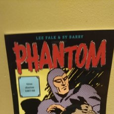 Cómics: PHANTOM LEE FALK & SY BARRY TIRAS DIARIAS 1987/88. Lote 118598616