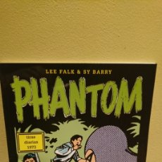 Cómics: PHANTOM LEE FALK & SY BARRY TIRAS DIARIAS 1973. Lote 118598638