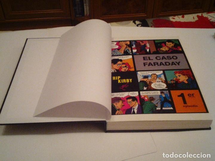 Cómics: RIP KIRBY - EDITORIAL MAGERIT - 1997 RAYMOND Y PRENTICE- MBE - 150 NUMEROS - GORBAUD - Foto 3 - 121490651