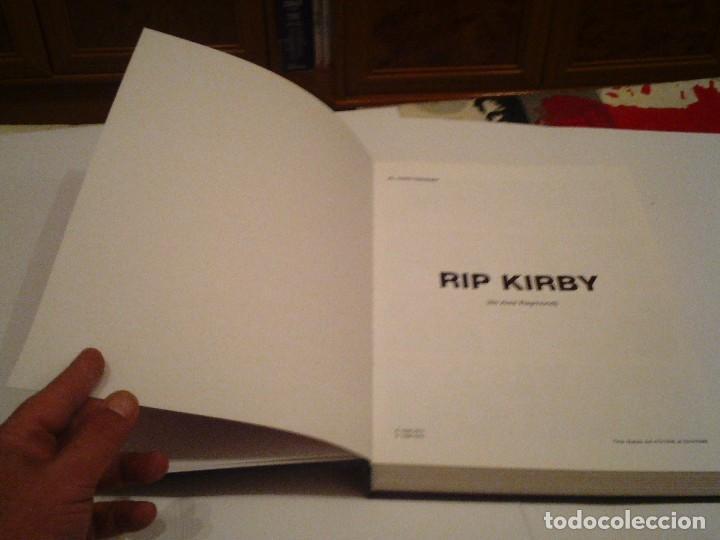 Cómics: RIP KIRBY - EDITORIAL MAGERIT - 1997 RAYMOND Y PRENTICE- MBE - 150 NUMEROS - GORBAUD - Foto 4 - 121490651