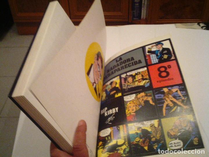 Cómics: RIP KIRBY - EDITORIAL MAGERIT - 1997 RAYMOND Y PRENTICE- MBE - 150 NUMEROS - GORBAUD - Foto 7 - 121490651