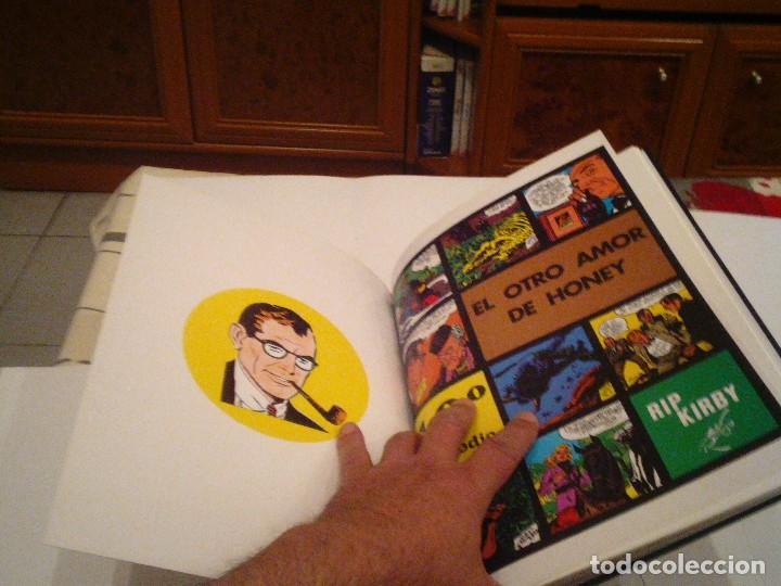 Cómics: RIP KIRBY - EDITORIAL MAGERIT - 1997 RAYMOND Y PRENTICE- MBE - 150 NUMEROS - GORBAUD - Foto 8 - 121490651